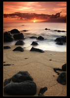 Hawaii Sunset 2 by narmansk8