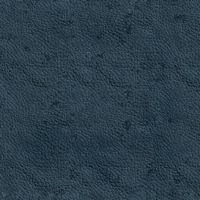 Seemless tiling blue leather by LANBO
