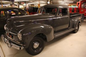 Hudson Pickup by KyleAndTheClassics
