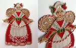 Mrs. Claus [Santarina] by pinkythepink