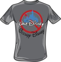 Occupy Disney by Noobsaucess