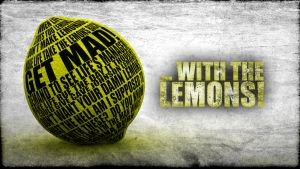 Lemonwallpaper by keenakorn