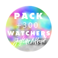 +Pack +300 Watchers by LivingLust