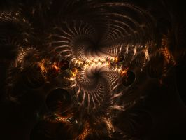 Fractal Stock 15 by BFstock