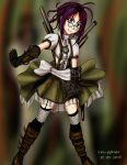 steampunk by krow000666