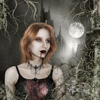 Bloody Passion by vampirekingdom