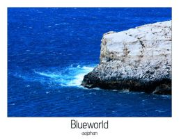 Blueworld - 4 by aajohan