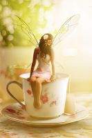 Time for tea by tamaraR