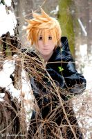 Roxas - searching you by ShinjiNagi