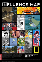 Influence Map by fightingferret