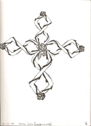 Body Art Tattoos With Free Tattoo Design Typically Celtic Cross Tattoos