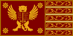Flag of the Duchy of Venice by JJDXB