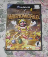 Welcome to WARIO WORLD by T95Master