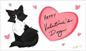 Valentine's Day 2014 by TabathaZee