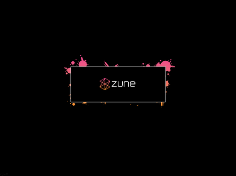 zune Wallpaper by guitarcraze