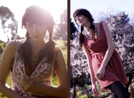 Spring time by JosephineJonesMUA