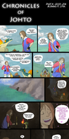 Chronicles of Johto pt6 by Livious