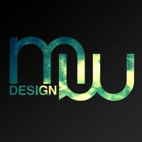 My design logo by mdw-rock