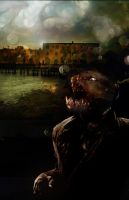 The Shadow Over Innsmouth by McJade