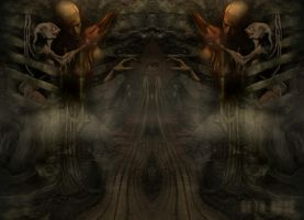the sacrifice for carnal... by SyntheticLamb