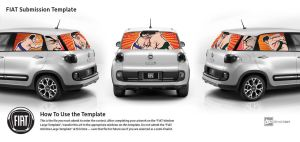 FIAT Sumo Action by jbkagehisa