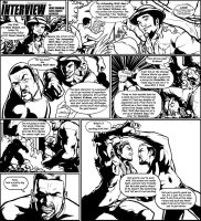 Mumah vs Howard page 1 by Mumah