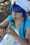 Magi the Labyrinth of Magic - Aladdin by LenaleeDokuro