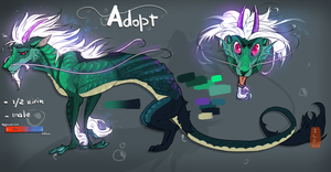Adopt AUCTION [CLOSE] by hyilp