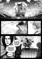 Infinite|The Journey : Ch.3 Page 13 by 1H3ro