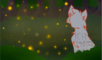 .:YCH:. Floating Lights (Open!) by PaintedEvening