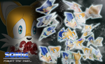 Sonic - Forget The past-Cap.1 by SilverAlchemist09