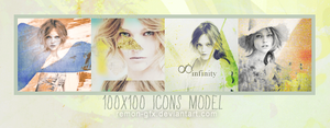 Icon Set/Models by remon-gfx