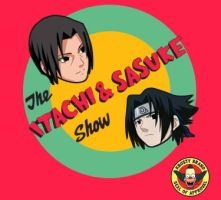 The Itachi And Sasuke Show by Denken