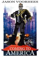 Jason coming to America by ibentmywookiee