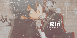 Rin Okumura by Togame-chan