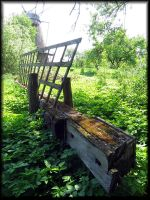 Retired... by Yancis