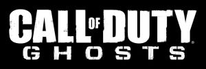 Call of Duty - Ghosts - Official HD logo by MuuseDesign