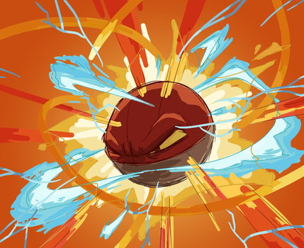 100 Voltorb by TheAmoebic