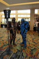 Omni Expo 2014: Halo by pgw-Chaos