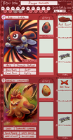 PMD-E App 2 - Rouge Rogues by TheGoldenPika