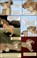 My Pride Sister Page 147 by KoLioness
