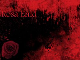 Rosa Enid Background by Lupain
