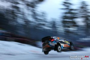 Jump Rally Sweden by SestoElemento