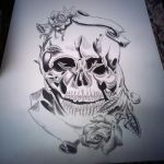 skull by Wallace21