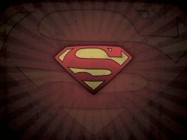 Superman wallpaper by femfoyou