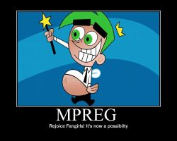 MPREG by screw-this-naming