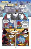 No Zone Archives Issue 1 pg42 by Chauvels