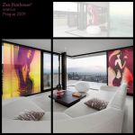 ZEN PENTHOUSE interior 09 by gartier