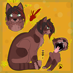Felines point adoptables [closed] by bh-jp