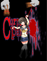 Corpse Party Title by shadowluver7565